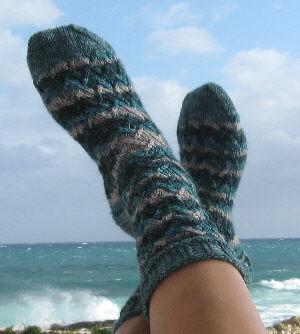 Surf Sock