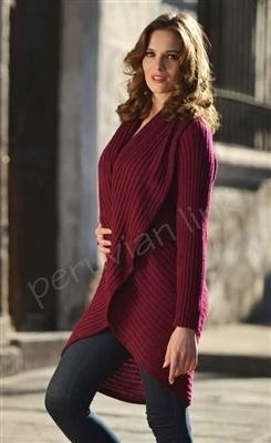 Essential Alpaca Sweater 50/50