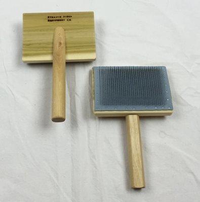 5-inch Cotton/Fur Hand Card