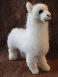 Needle Felt An Animal Friend Kit