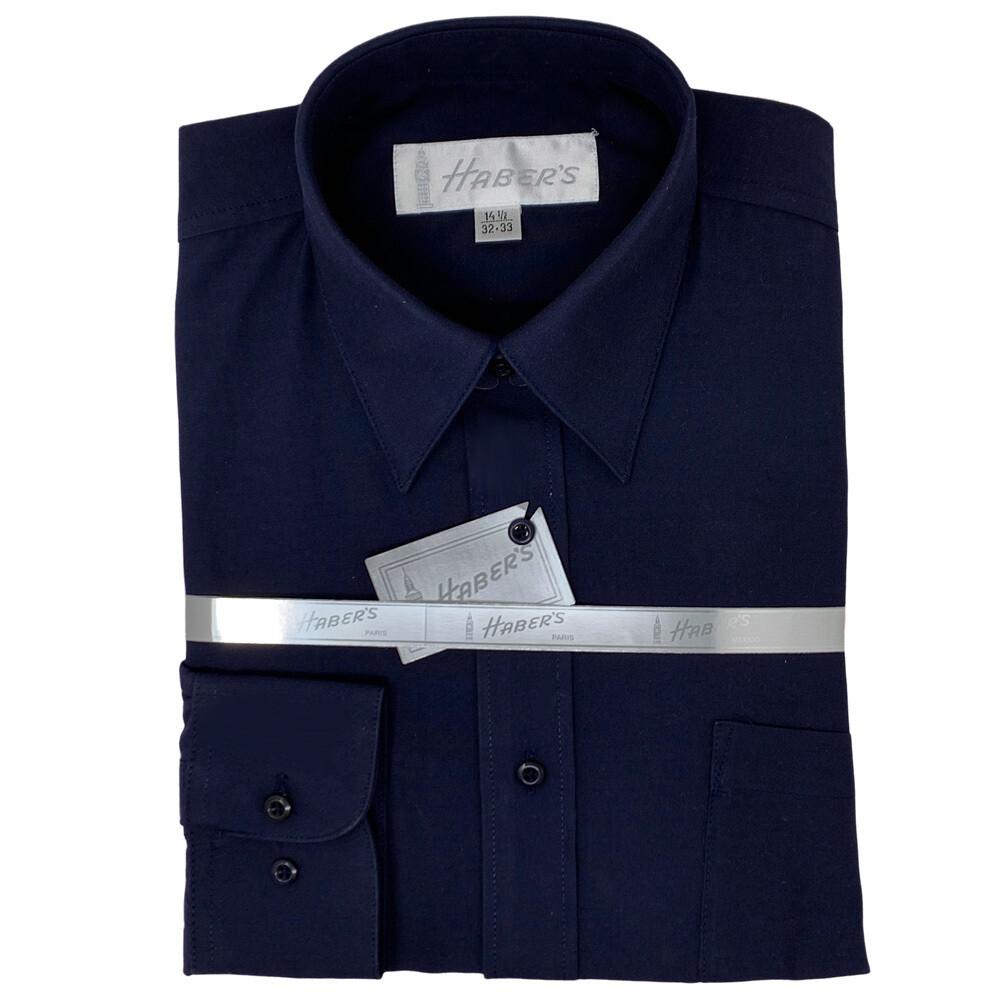 Camisa Haber's Marino