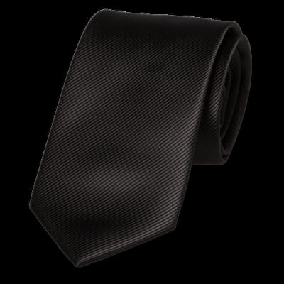 Corbata Negra