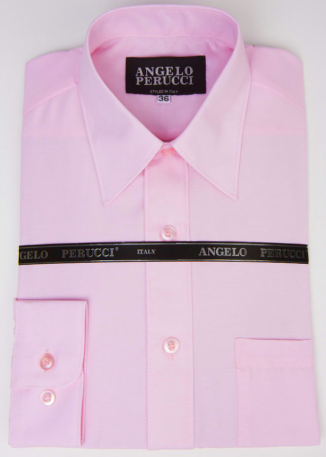 Camisa Angelo Perucci