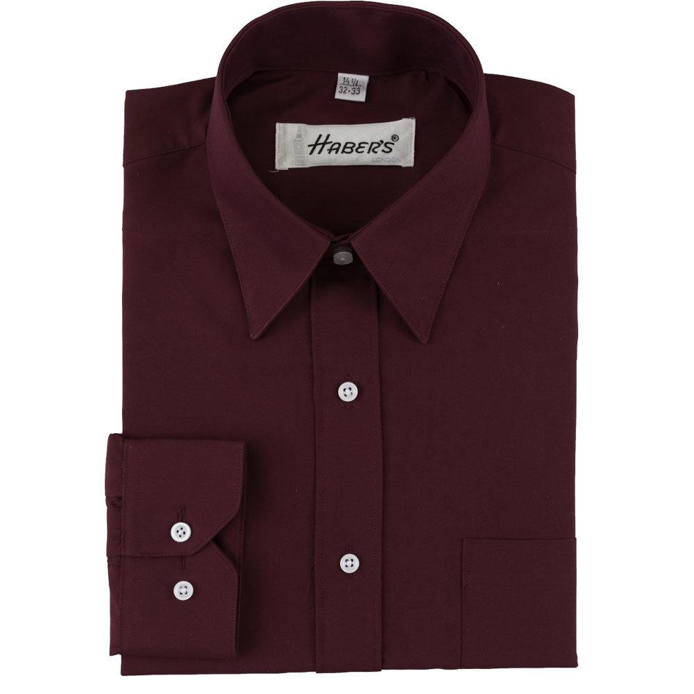 Camisa Haber's Vino