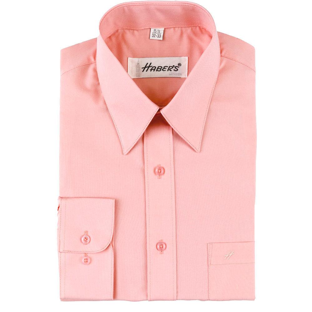 Camisa Haber's Durazno