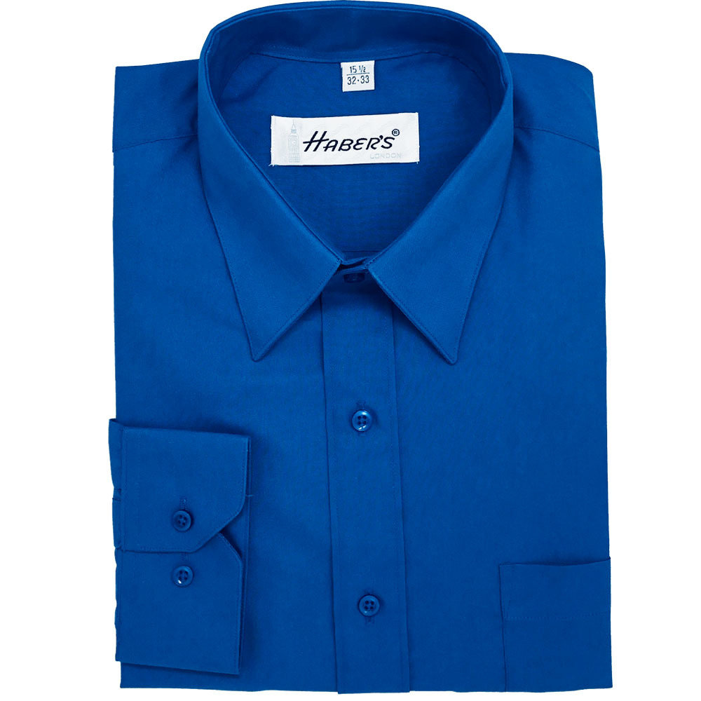 Camisa Haber's Rey