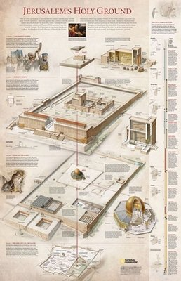 The Crucible of History - Jerusalem's Holy Ground