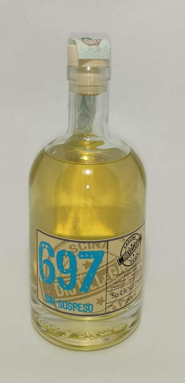 697 - Gin Sospeso