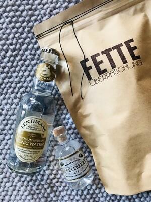 Fette Überraschung - Gin Tonic Set
