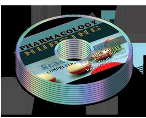 PharmaTutor-Pharmacology Audio Lecture