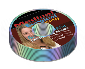 Medical Surgical Audio Lecture