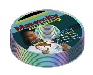 Maternity Nursing Audio Lecture