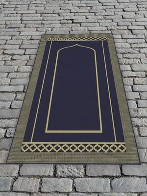 Молельный коврик Синий
