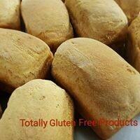 Palmira's Gluten Free Continental Loaf x 3