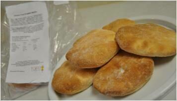 Palmira's Gluten Free English Muffin
