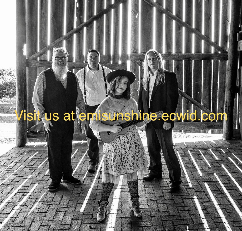 A 3 CD Combo (Family Wars, Ragged Dreams, American Dream )