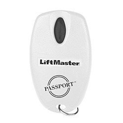 LiftMaster Passport CPTK1 One Button Key Chain Remote
