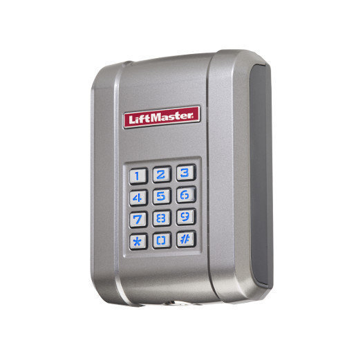 LiftMaster KPW250 Wireless Commercial Keypad
