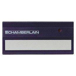 750CB Chamberlain One Button Visor Remote