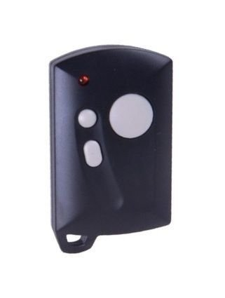 GT-31 Three Button Key Chain Remote, Intellicode Compatible