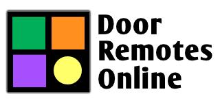 Door Remotes Online