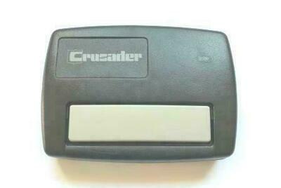 Crusader Door Remote 109130-3801, 111663-3801