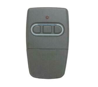 CRC390-3KA LiftMaster Compatible Three Button Remote