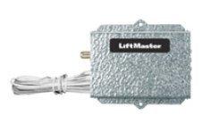 422LM LiftMaster  Two Door Receiver, 390MHz