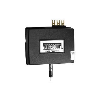 MDRG Linear MegaCode Automatic Gate Receiver