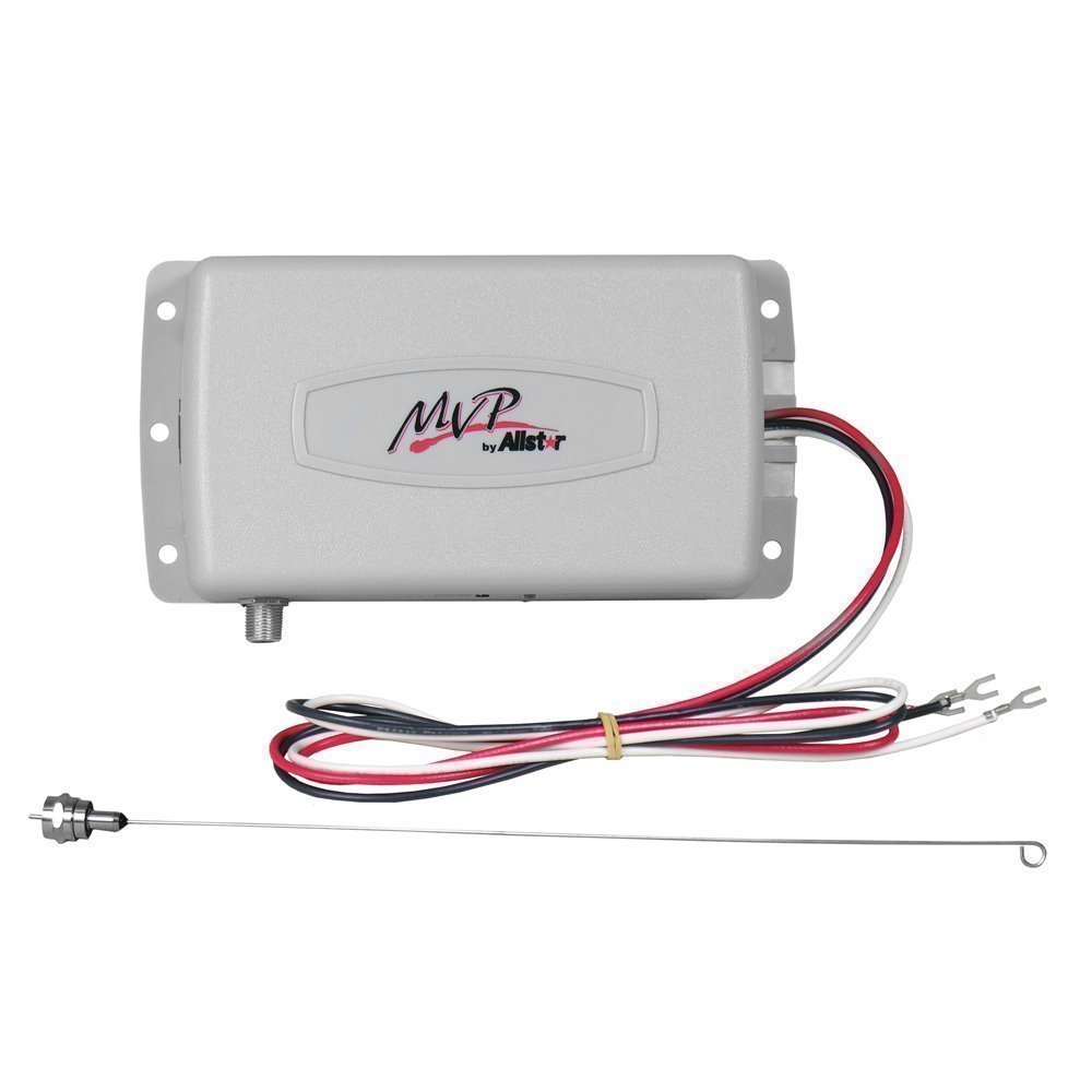 MVP One Gate Receiver With 24v Three Wire Connection, 190-111963