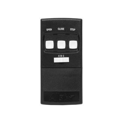 Allstar BA8833TC OCS Three Button Transmitter, 190-109025