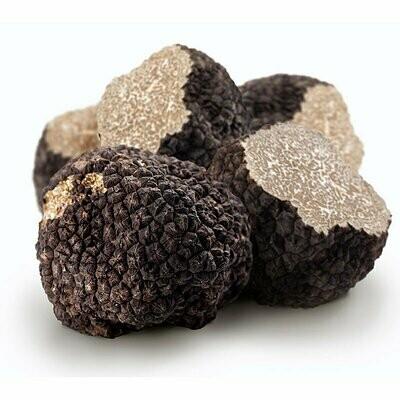 Kesätryffeli (Tuber Aestivum Vitt.) | Fresh Summer Black Truffle | 1 PCS (+20G)