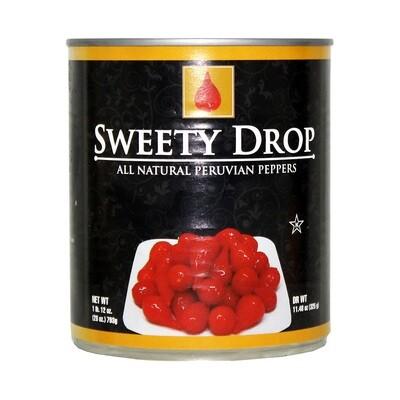 Punainen Pisara-Pippuria | Red Sweety Drop-Pepper | MANOLITO | 790g