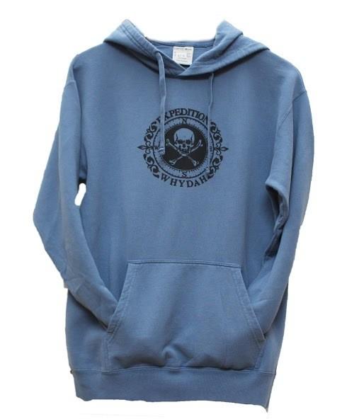 Expedition Whydah Mid-weight 100% Cotton Sweatshirt