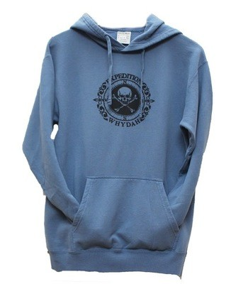 Expedition Whydah Mid-weight 100% Cotton Sweatshirt