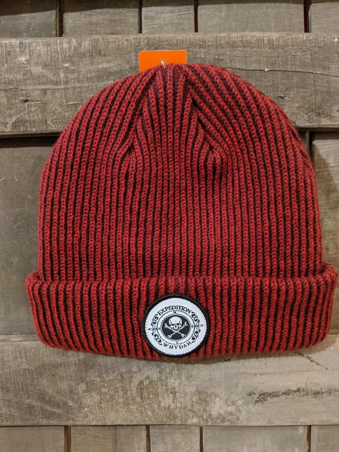 Expedition Whydah Knit Hat