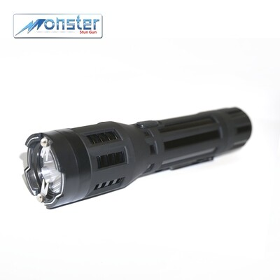 ECONOFORCE Flashlight - Black
