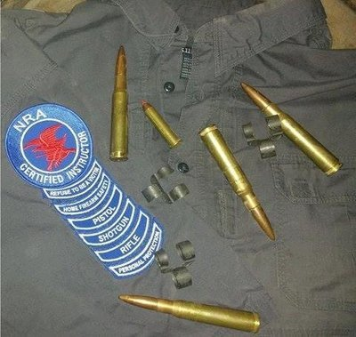 FULL NRA INSTRUCTOR PACKAGE