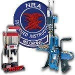 NRA RELOADING AND SHOOTING INSTRUCTOR PACKAGE