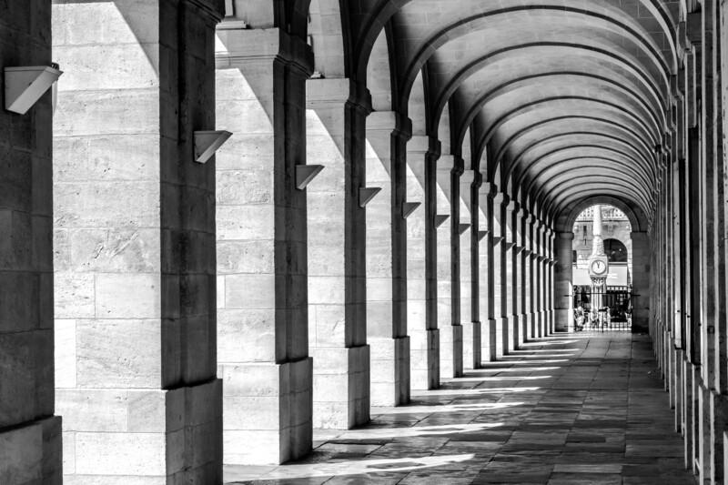 Opera arches 2
