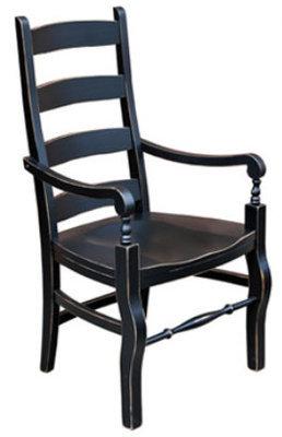 Tahoe Arm Chair by Ruff Sawn