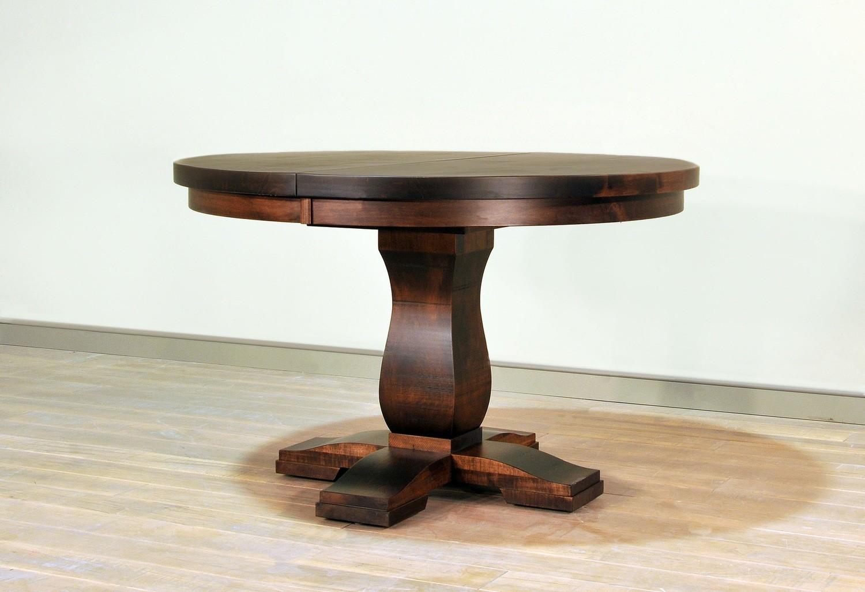 Tuscan Table by Ruff Sawn