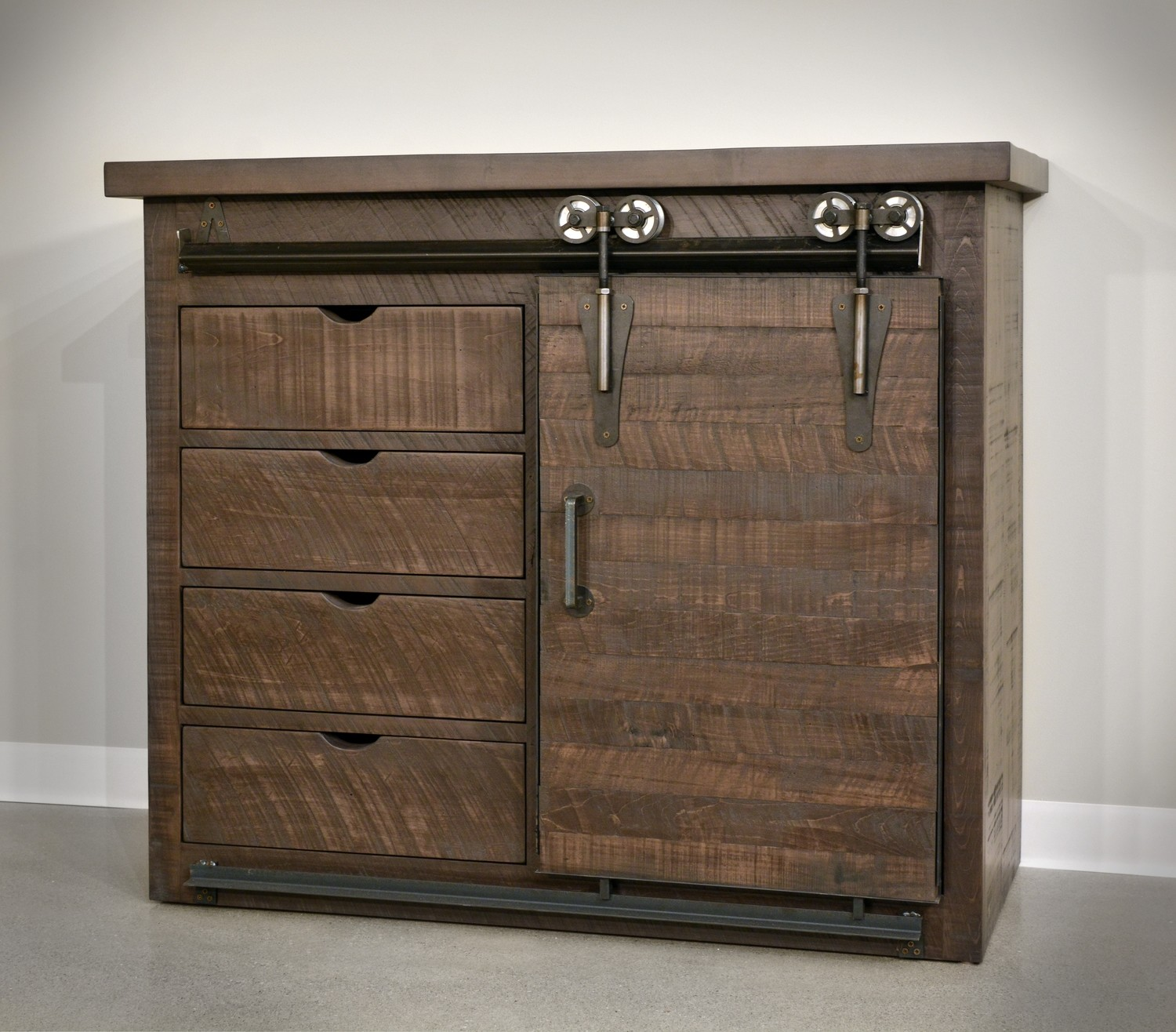 Dalton Mini Sideboard by Ruff Sawn