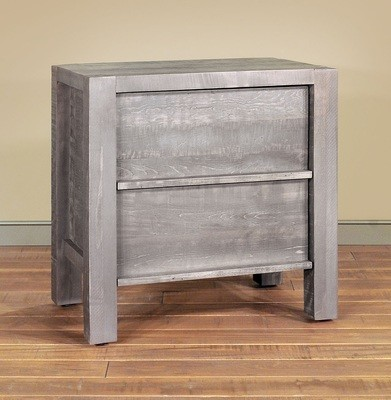 Sequoia Night Stand by Ruff Sawn