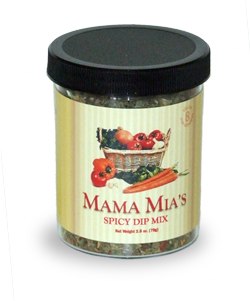 Mama Mia Jar (3.10 oz.)
