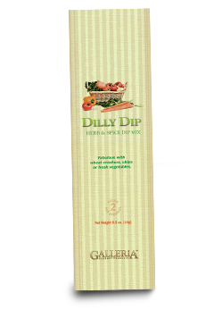 Dilly Dip Packet (.50 oz.)