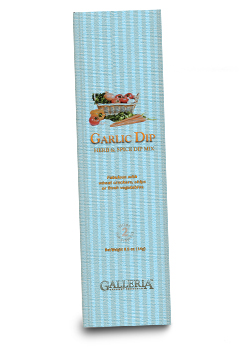 Garlic Dip Packet (.50 oz.)