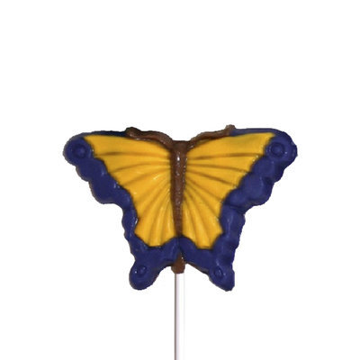 Chocolate Lollipops (Pollylops® Smaller Moth)