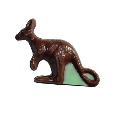 Chocolate Lollipops (Pollylops® Kangaroo)