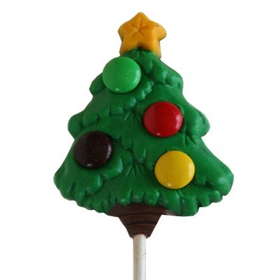 Tree with Candy